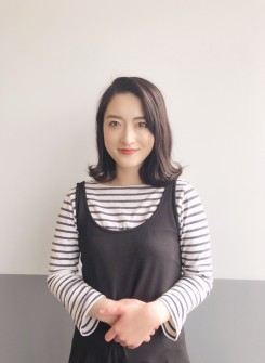 藤田 美紀