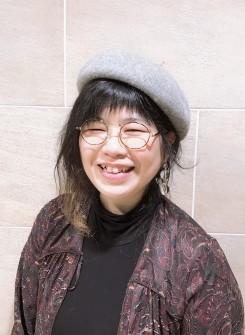 福井 淑惠