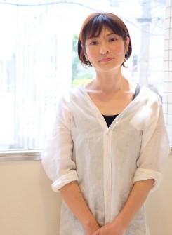 川久保 朋美