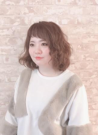 田中 麻美