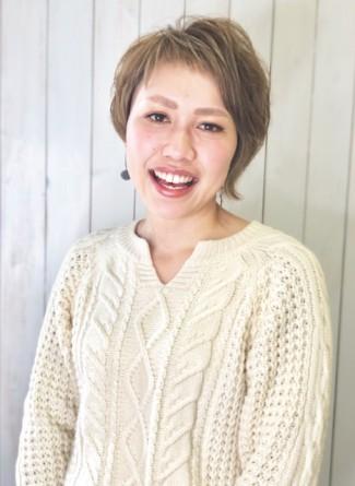 加藤 美穂
