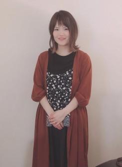 中澤 祥子