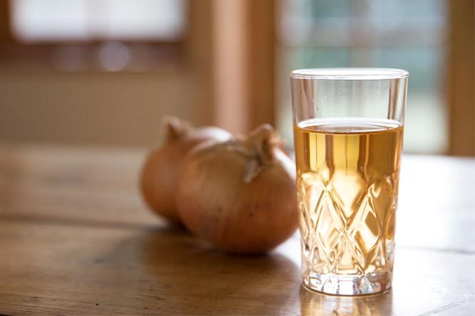 玉ねぎの皮には栄養いっぱい!「玉ねぎの皮茶」で健康に。/美容室ブロッサム