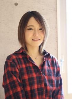 松田 愛莉