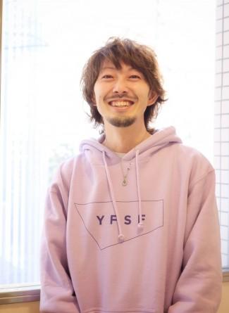 鎌田 武朗