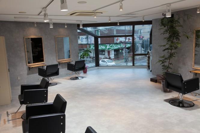 Blossom 熊谷店、9月14日(土)移転リニューアルOPEN!/美容室ブロッサム