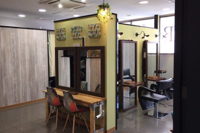 Blossom 中台店、11月1日(金)新規OPEN!/美容室ブロッサム