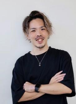 石垣 翔太