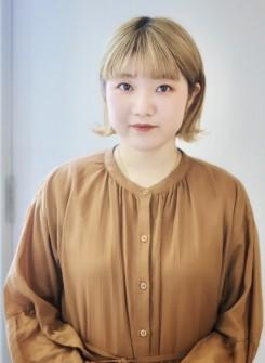 小林 香鈴