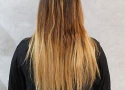 髪のクセ・うねりも自然な仕上がりに♪【酸性ストレート】