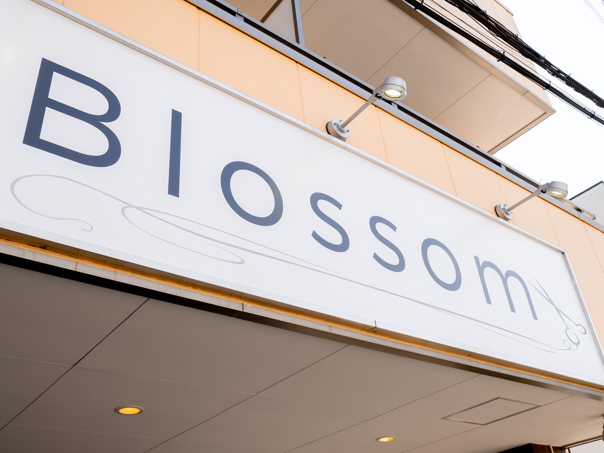 Blossom 鶴瀬店