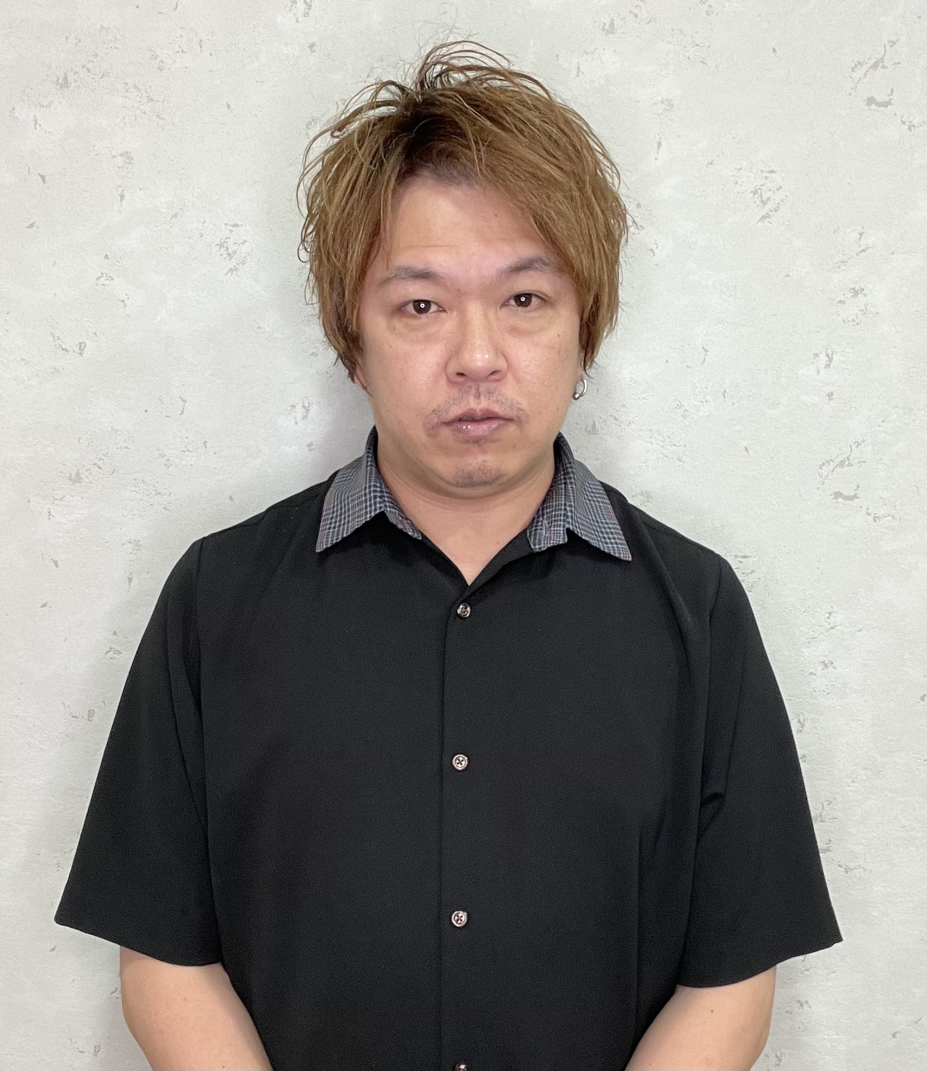 森田 真人