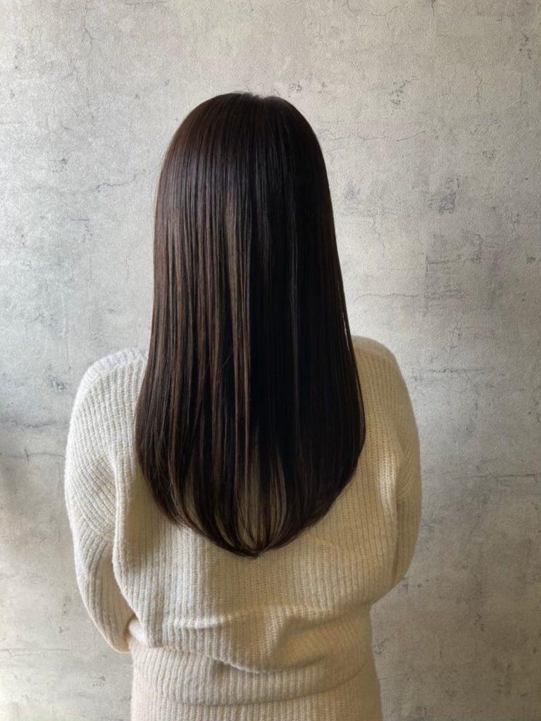 梅雨にオススメ!3つの髪質改善メニューで [・ボリューム・うねり・広がり・クセ] を解決します!!